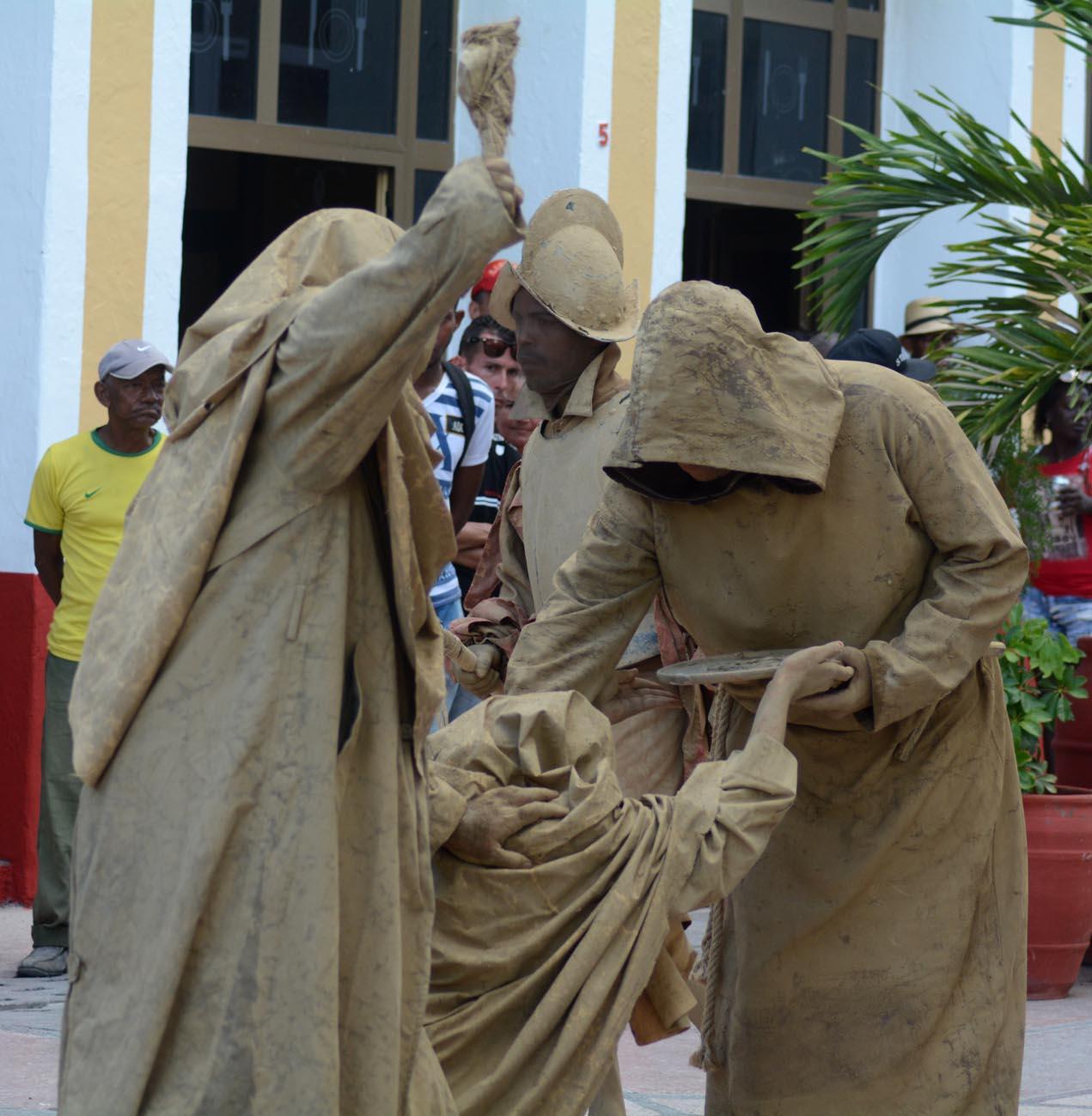 teatro, Trinidad, Sancti Spíritus, aniversario 503, 4 de junio