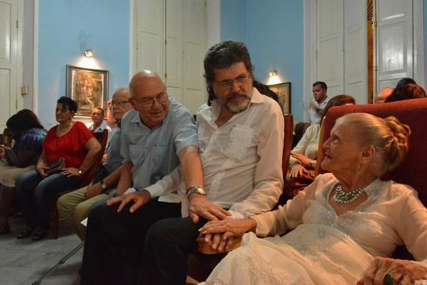 Cuba, Carilda Oliver, Abel Prieto, Miguel Barnet, Lietratura