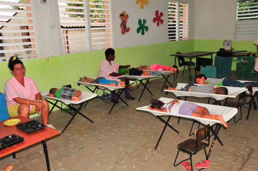 sancti spiritus, 26 de julio, educacion, escuela primaria, obras sociales, circulo infantil