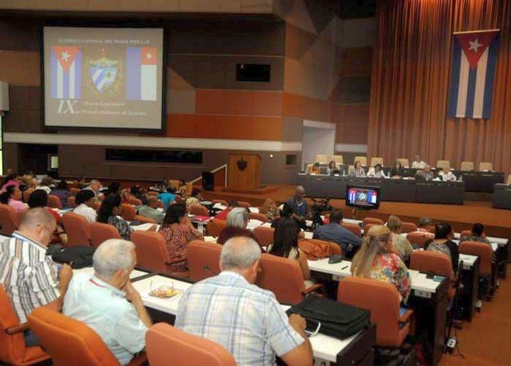 cuba, asamblea nacional, parlamento cubano, diputados cubanos