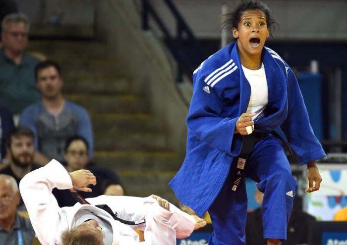 sancti spiritus, deporte, dayaris mestre, judo