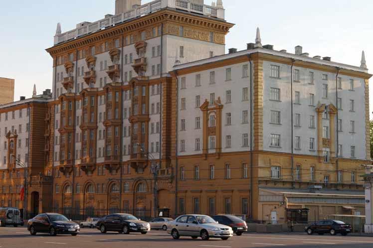 Rusia, Estados Unidos, medidas, sanciones