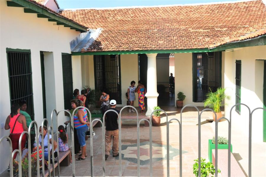 sancti spiritus, 26 de julio, educacion, escuela primaria, obras sociales