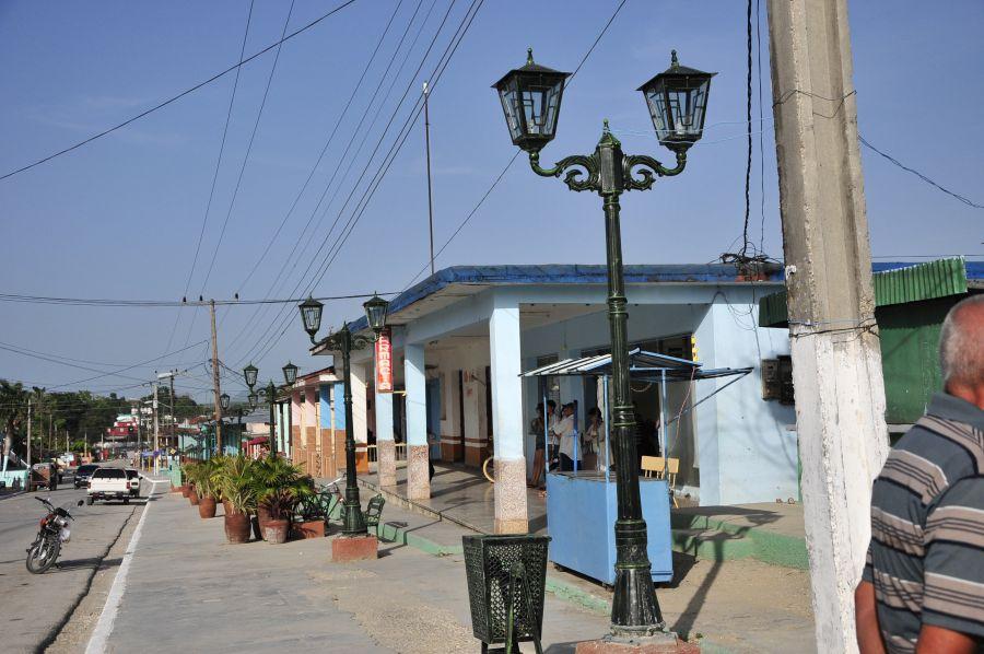 sancti spiritus, obras sociales, 26 de julio, gastronomia, salud publica, tabaco, porcino, arroz, asalto al cuartel moncada, taguasco
