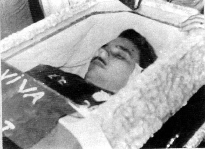 Frank Paíz, mártires, Revolución, Cuba