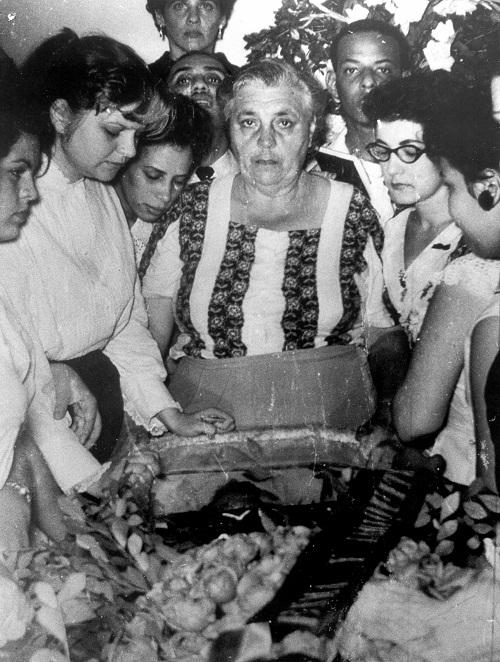 Frank País, mártires, Revolución, Cuba