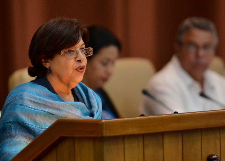 cuba, asamblea nacional del poder popular, parlamento cubano, raul castro, ministerio de finanzas y precios