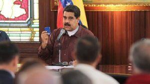 Nicolás Maduro, Venezuela, elecciones, referendo