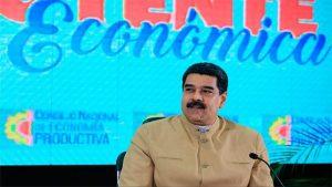 Venezuela, Nicolás maduro, economía, constituyente