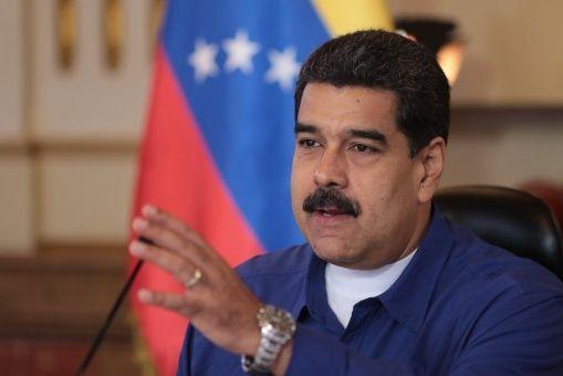 Venezuela, Nicolás Maduro, plesbicito, Unión Europea, América Latina, Constituyente