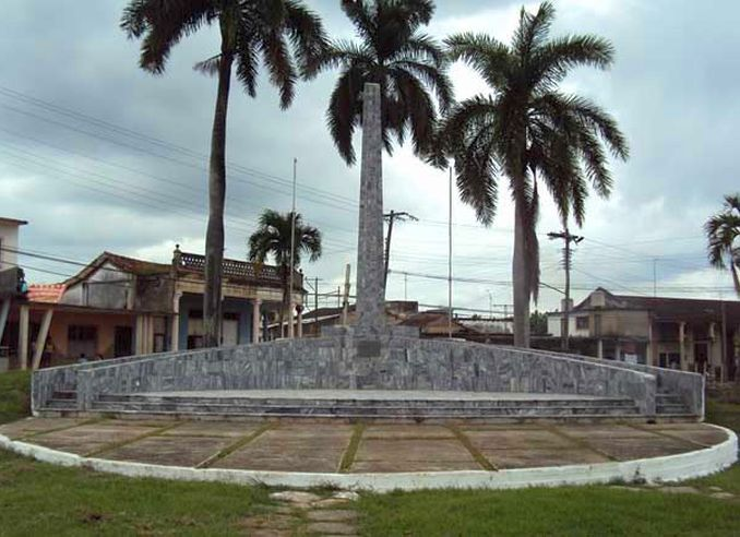 Historiadores, Cuba, Sancti Spíritus, Cabaiguán