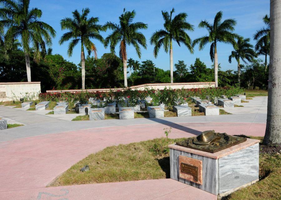 sancti spiritus, fuerzas armadas revolucionarias, far, yaguajay, complejo historico camilo cienfuegos