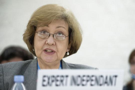 Cuba, ONU, MINREX, derechos humanos, solidaridad