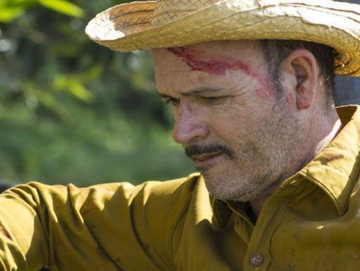cuba, television cubana, serie, lac la otra guerra, bandidismo en las villas, lucha contra bandidos