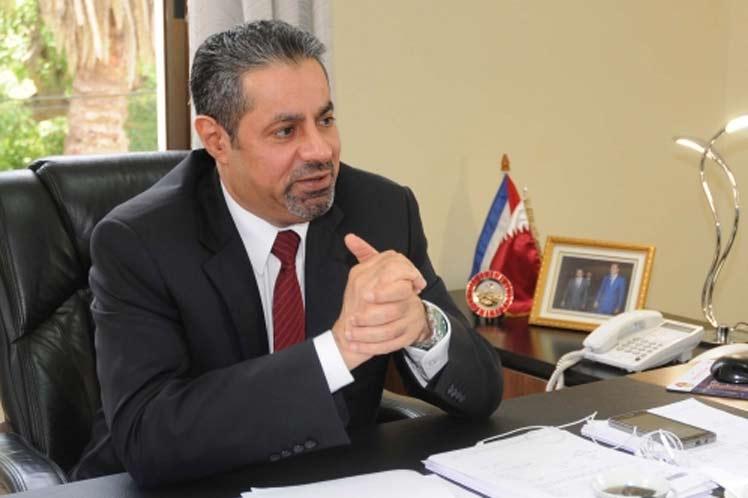 Cuba, Qatar, relaciones económicas