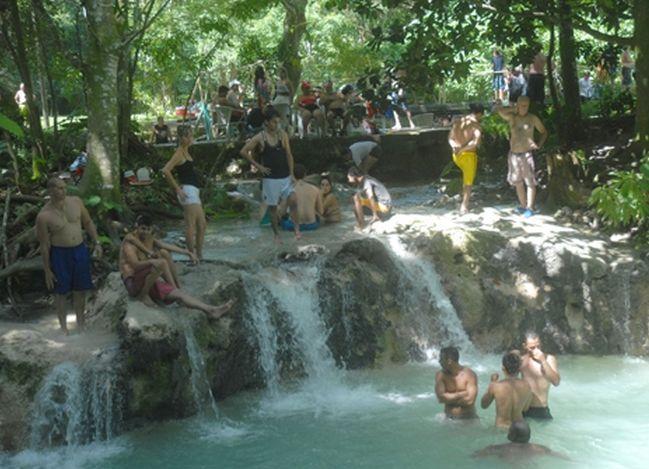 sancti spiritus, rancho querete, verano, etapa estival, turismo