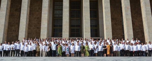 Cuba, MINREX, Raúl Castro, nuevos embajadores