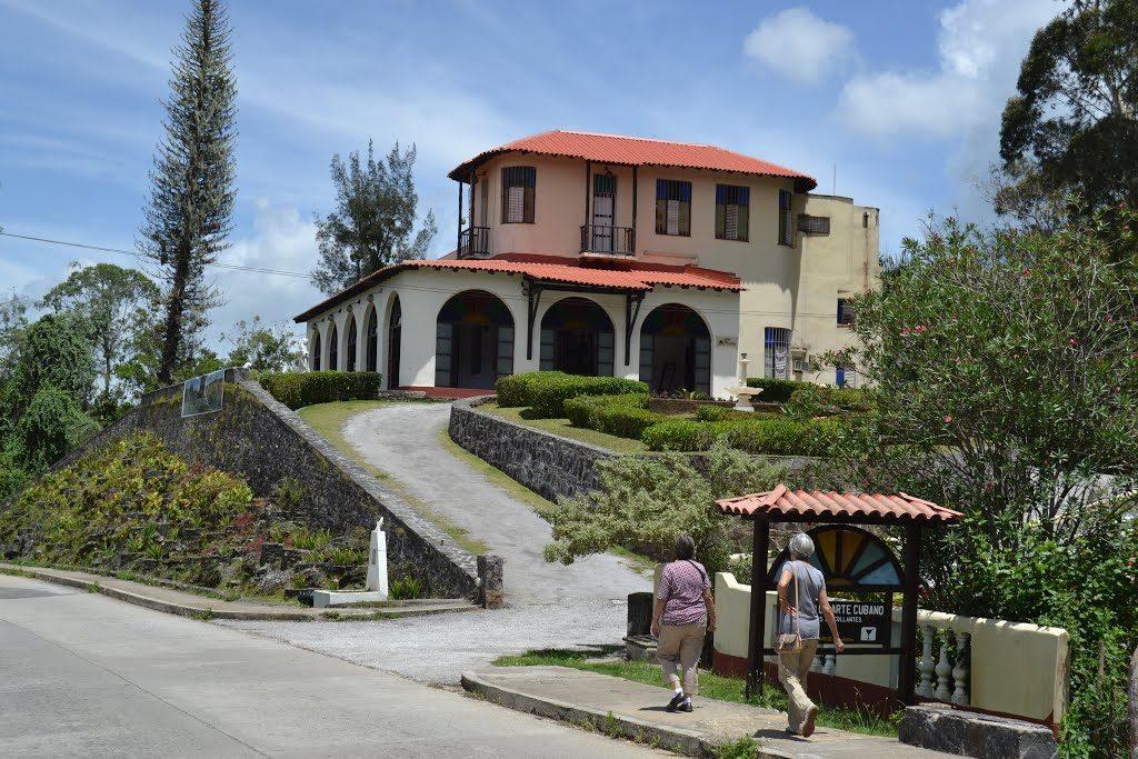 Topes de Collantes, trinidad, Cuba, Sancti Spíritus, museo, naturaleza, eventos