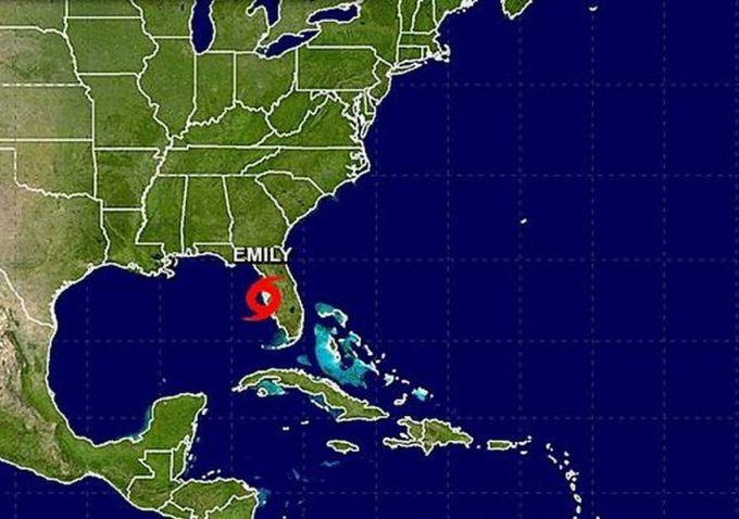 EE.UU., tormenta, meteorología