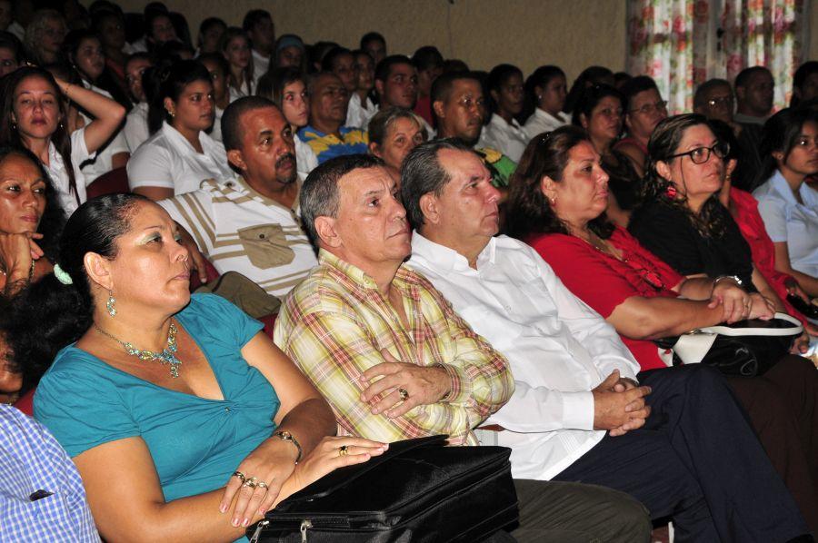 sancti spiritus, maestros, idioma ingles, escuelas padagogicas