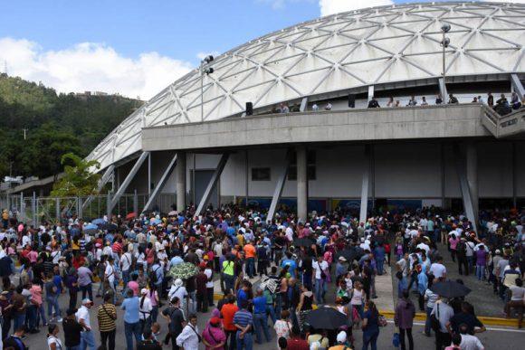 EE.UU., Venezuela, constituyente, elecciones