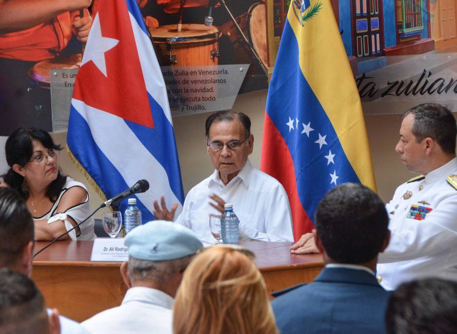 cuba, venezuela, asamblea nacional constituyente