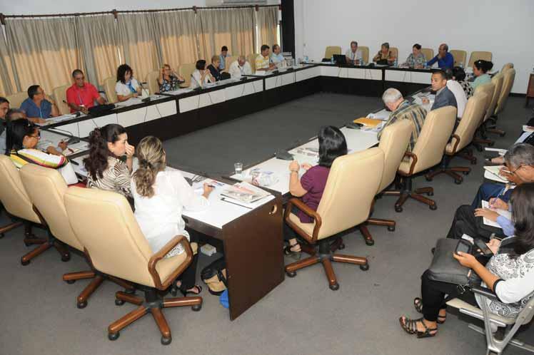 Parlamento, Cuba, relaciones internacionales, minrex, solidaridad
