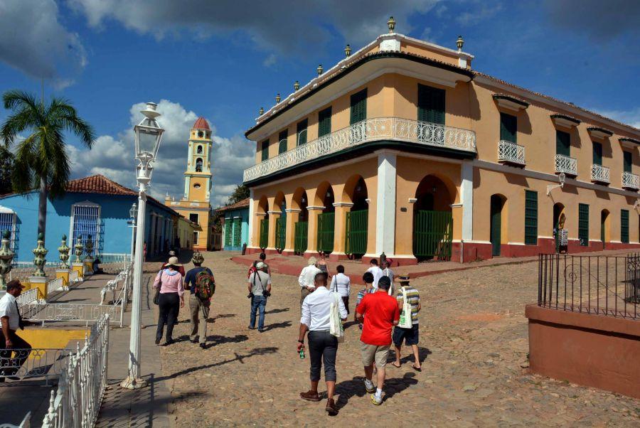sancti spiritus, patrimonio, trinidad, polo turistico trinidad-sancti spiritus, arquitectura