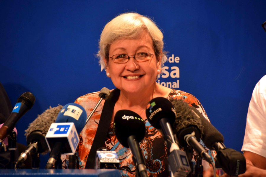 ICAP, ONU, experta, Cuba, derechos humanos, bloqueo de estados unidos a cuba