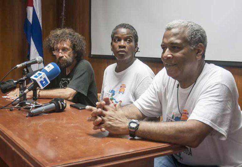 cuba, estados unidos, pastores por la paz