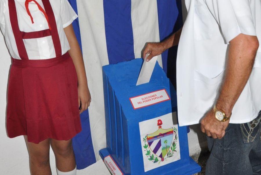 elecciones 2017, Cuba, Sancti Spíritus , nominación