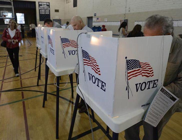 estados unidos, donald trump, elecciones presidenciales