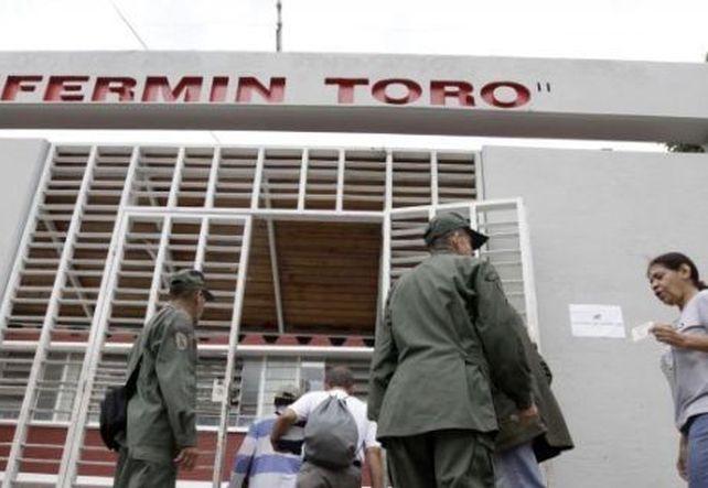 venezuela, asamblea constituyente