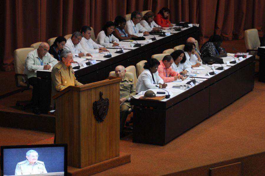 cuba, economia cubana, asamblea nacional del poder popular, diputados cubanos, parlamento cubano, raul castro, trabajo por cuenta propia, venezuela