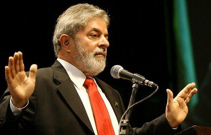Lula, Brasil, Dilma Rousseff