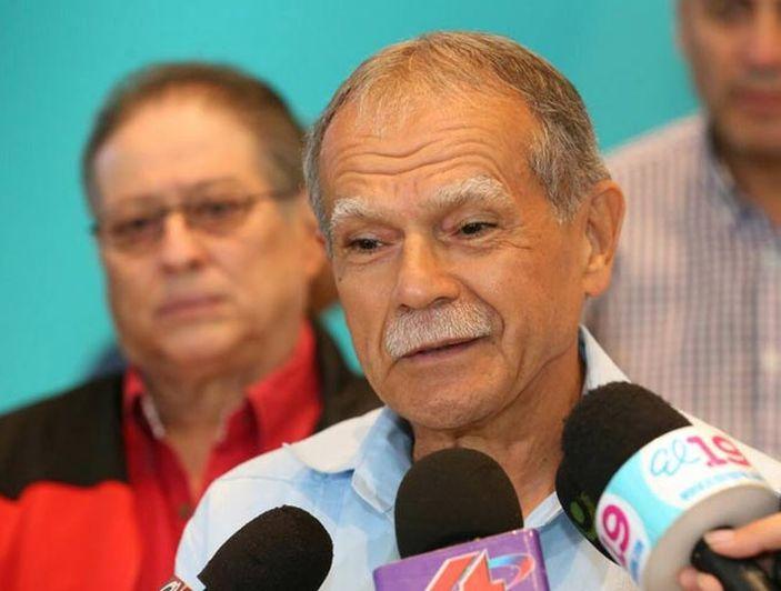 Comandante Balaguer destaca hermandad de Cuba y Nicaragua