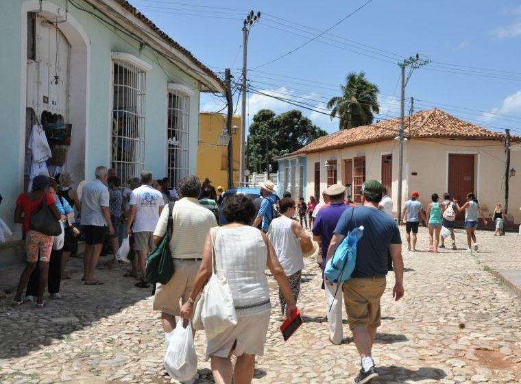 cuba, turismo, hostales