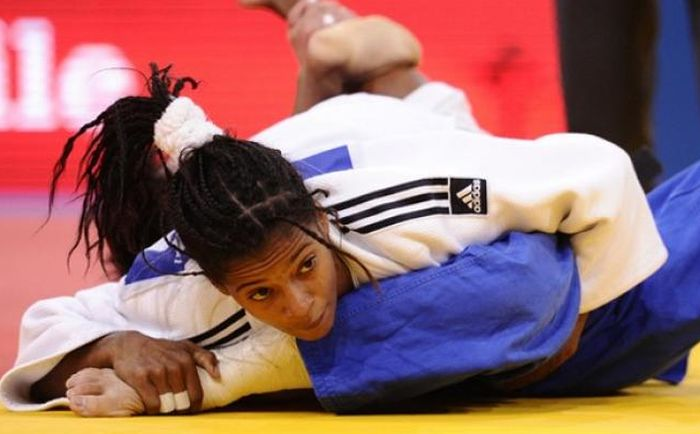 escambray, campeonato mundial de judo budapest, melissa hurtado