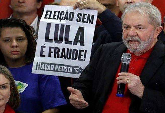 Brasil, Lula da Silva, justicia