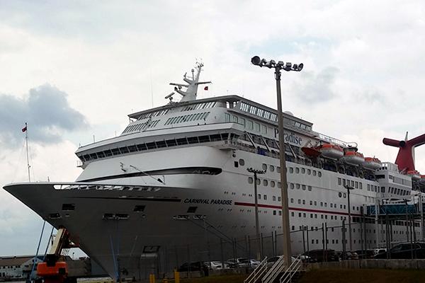 Cuba, Estados Unidos, cruceros, Carnival, turismo