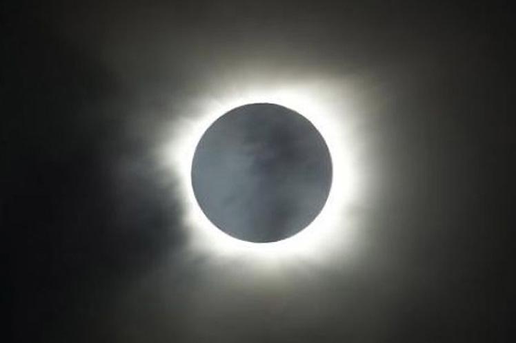 Cuba, eclipse, medio ambiente, sol