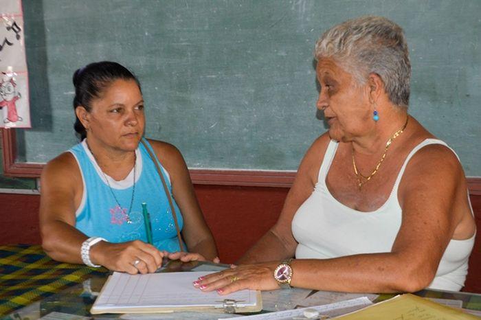 Educación, pedagogía, Trinidad, Sancti Spíritus, Cuba