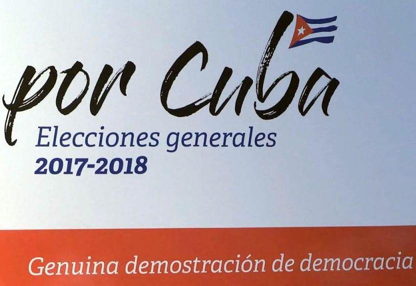 Cuba, elecciones, Poder Popular