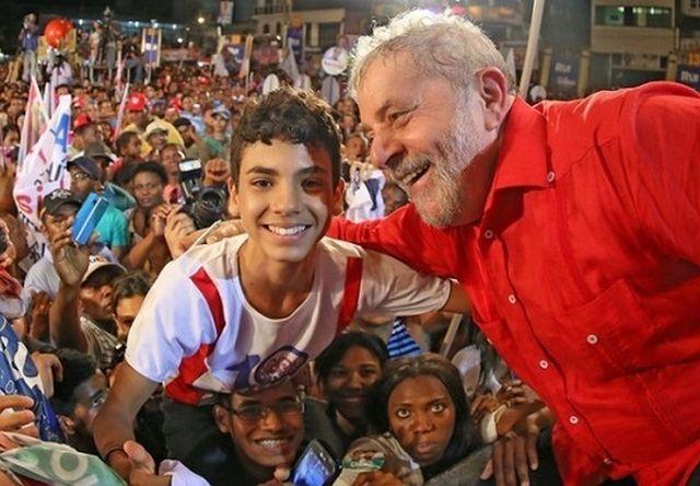 Brasil, Lula, Michel Temer, Brasil