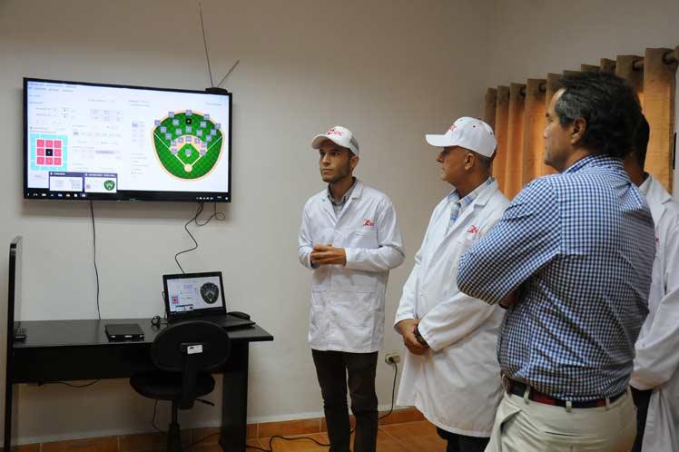 cuba, deporte cubano, odepa, centro de investigaciones del deporte