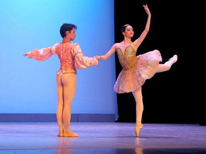 escambray, ballet, compañía cubana de ballet