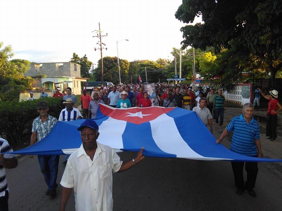 trinidad, cuba, conspiración trujillista, Fidel Castro