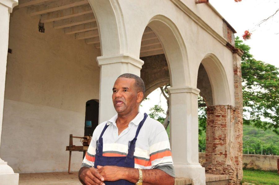 sancti spiritus, trinidad, valle de los ingenios, patrimonio, oficina del conservador, san isidro de los destiladeros