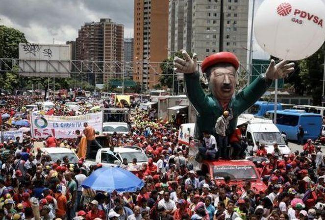venezuela, asamblea nacional constituyente, delcy rodriguez
