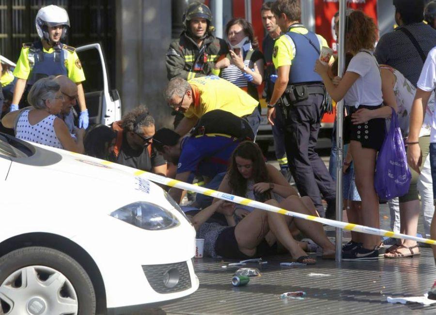 cuba, raul castro, rey de españa, terrorismo, atentado, barcelona